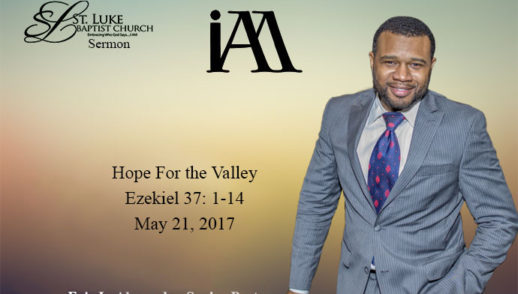 Hope For the Valley